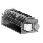 Ventilateur tangentiel 230VAC ref. QLK45/0600A232513L1 Papst