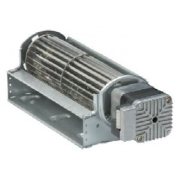 Ventilateur tangentiel 24VCC ref. QLZ06/1200-2212 Papst