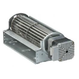 Ventilateur tangentiel 24VCC ref. QLZ06/1800-2212 Papst