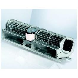 Ventilateur tangentiel 230VAC ref. QLZ061818A25-3030L Papst