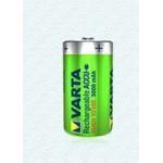 Accu rechargeable C/HR14 (blx2 ref. HR14-56714 Varta