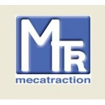Boite 100 clip blanc1.5à2.5mm2 ref. B100-51161-4BC Mecatraction