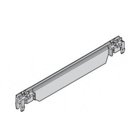 Guide Carte renforcé Lg 280mm ref. 64560080 Schroff