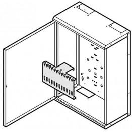 Support de cassette de lovage ref. 60239012 Schroff