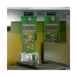 Chassis data module ref. 21596023 Schroff