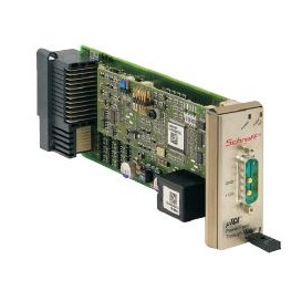 Module raccord de puissance ref. 21596571 Schroff