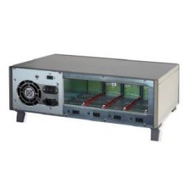 Système MicroTCA 3U 84F ref. 11850013 Schroff