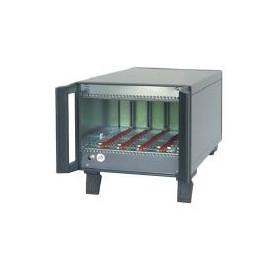 Système MicroTCA 3U 4 slots ref. 21850045 Schroff