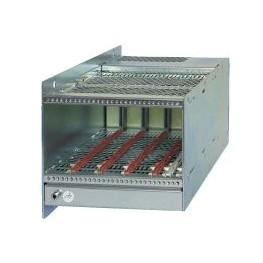 Système MicroTCA 3U 4 slots ref. 21850046 Schroff