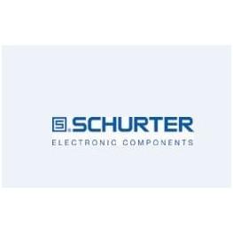 Machoire pour fusible D 10.3mm ref. 7170-0470 Schurter