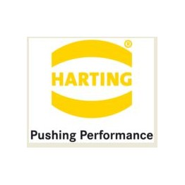 Insert pour pince à sertir ref. 61030000169 Harting