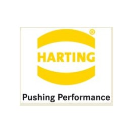 Couvercle de protection ref. 09458450011024 Harting