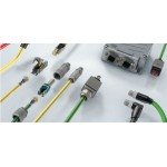 Set RJ45 AWG26/27 8 contacts