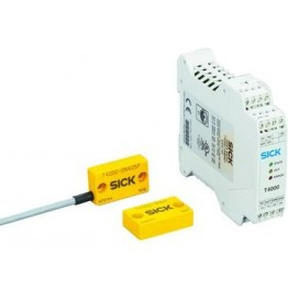Capteur version T4000 standard ref. T4000-1DNA05P Sick