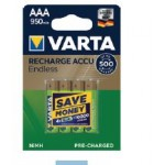 Accu rechargeable AAA/HR3 Bl4