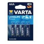 Pile Alcaline LR3/AAA(Blx4)