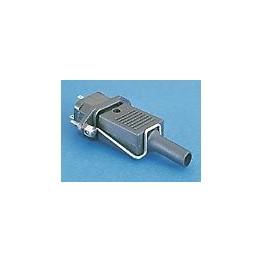 Agrafe de fixation BULGIN ref. KT0006 Elektron Technology
