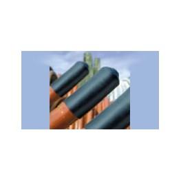 Capuchon thermo. gris ref. TC-CAPS-4005-8 TE Connectivity