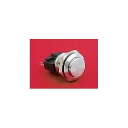 BP débordant diam 21.5mm IP66 ref. MP0031/2 Elektron Technology