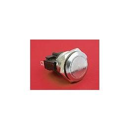 BP laiton chrome diam 21mm ref. MPB031 Elektron Technology
