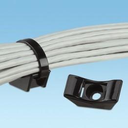 Embase de colliers 42X19X15mm ref. TMEH-S8-C0 Panduit