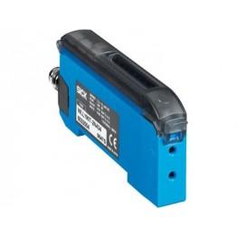 Amplificateur de fibre optique ref. WLL190T-2F434 Sick