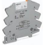 Borne relais 24vcc 1RT ref. 857-304 Wago