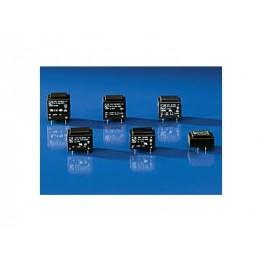 Transformateur EI30/5.5 0,5VA ref. BVEI3012215 Hahn