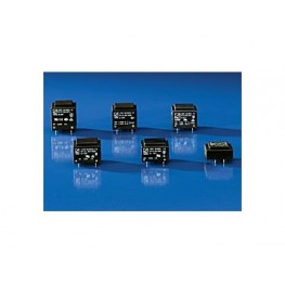 Transformateur EI30/15.5 2,1VA ref. BVEI3042843 Hahn