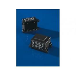 Transformateur EI54/23 20VA ref. BVEI5421155 Hahn