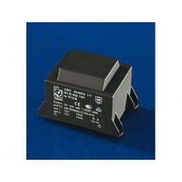 Transformateur EI60/25.5 28VA ref. BVEI6021016 Hahn