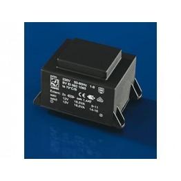 Transformateur EI66/40 50VA ref. BVEI6651135 Hahn