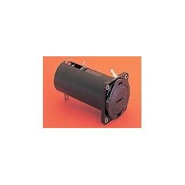 Support de pile type R20 ref. BX0017 Elektron Technology