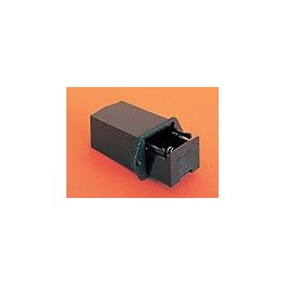 Support de pile type 6LR61 ref. BX0023 Elektron Technology