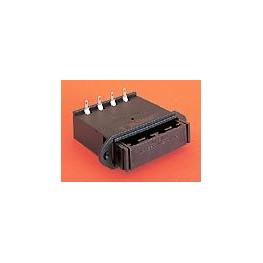 Support de pile type AA IP67 ref. BX0027 Elektron Technology