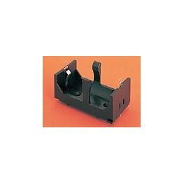 Support de pile type R20 ref. BX0037 Elektron Technology