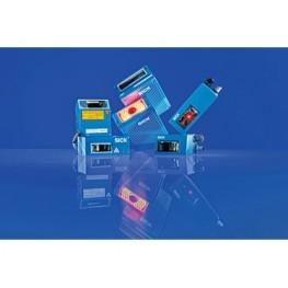 Lecteur de codes CLV651-6 ref. CLV651-6120 Sick