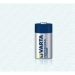 Pile Lithium CR123A (CR17345) ref. CR123A Varta