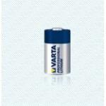 Pile Lithium CR2 (CR17355) ref. CR2 Varta