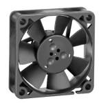 Ventilateur 12VCC 1W 20m3/H