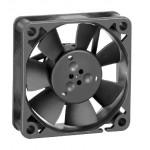 Ventilateur 24Vcc 20m3/H ref. 514F Papst