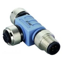 Solution en T pourC4000 Eco  ref. 6030664 Sick