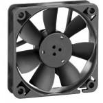 Ventilateur 12VCC 1.1W 29m3/H