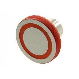 Calotte plastique diam 25 mm ref. 619643501 EAO secme