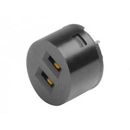 Connecteur pour montage PCB ref. 6198201 EAO secme