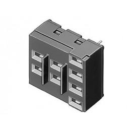 Connecteur pour montage PCB ref. 6198211 EAO secme