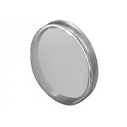 Calotte plastique diam 29 mm ref. 7046024 EAO secme