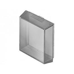 Calotte carrée 30x30 mm ref. 7047036 EAO secme