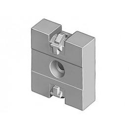 Support de montage séparateur ref. 7049408 EAO secme