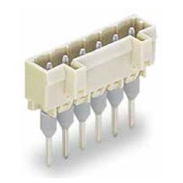 Connecteur mâle gris clair ref. 721-173/003-000 Wago